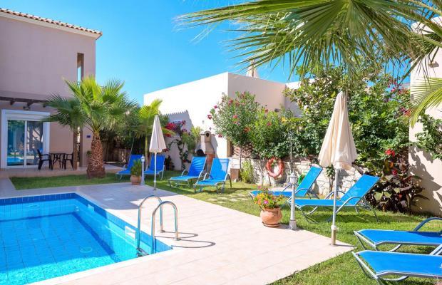 фотографии отеля Azure Beach Villas изображение №39