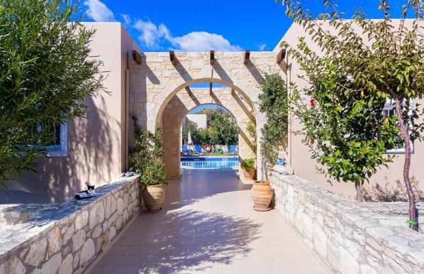 фото отеля Azure Beach Villas изображение №25
