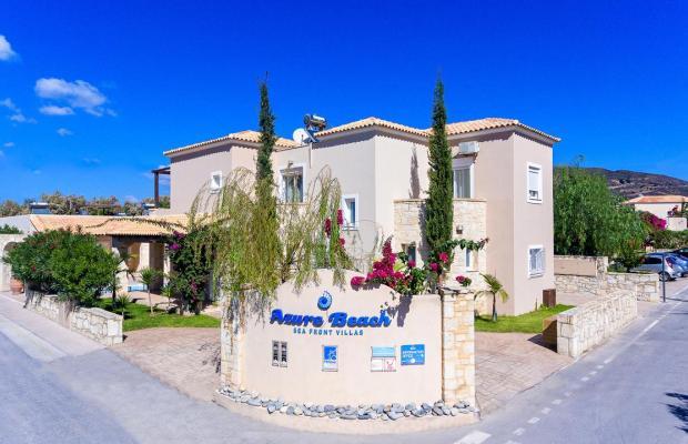 фотографии Azure Beach Villas изображение №24