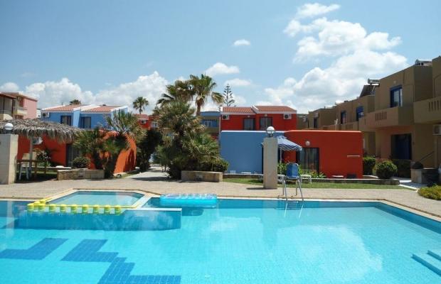 фото отеля Marina Sands Art & Beach изображение №1