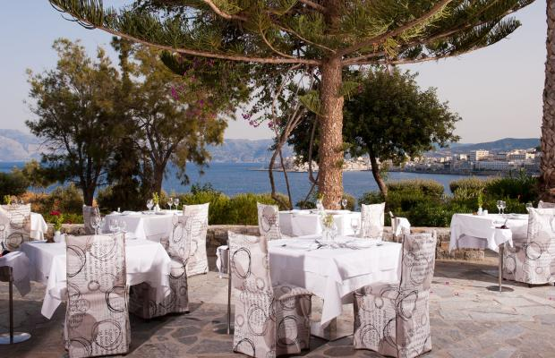 фотографии отеля Sensimar Minos Palace изображение №3