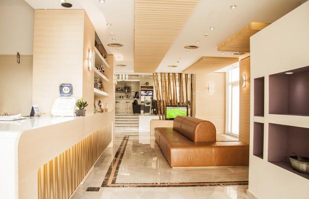 фотографии Christina Apartments изображение №12