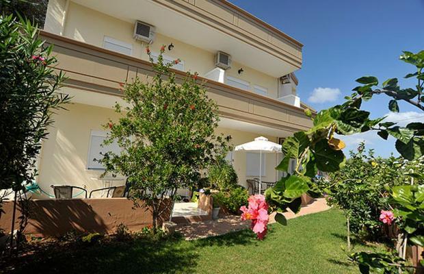 фото отеля Marianna Apartments изображение №5