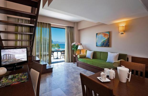 фото отеля Porto Platanias Beach Resort & Spa изображение №41