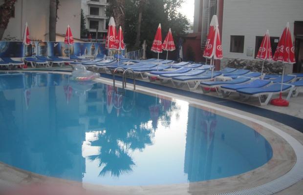 фото отеля Seren Sari изображение №5