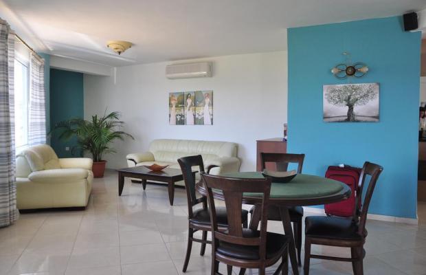 фотографии отеля Castri Village изображение №31