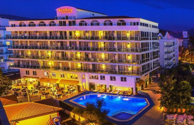 фото отеля SunBay Park (ex. Sun Bay; Sun Maris Park) изображение №9