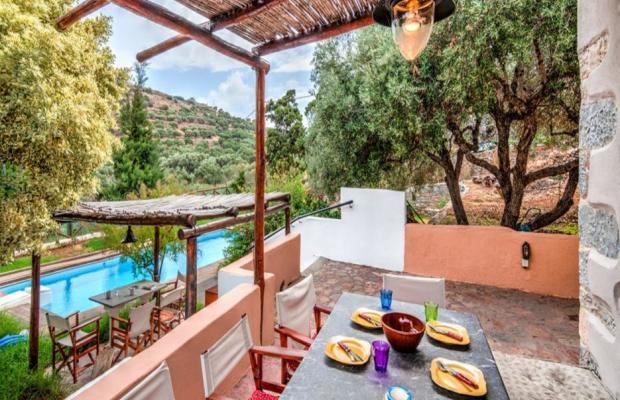 фото The Traditional Villas of Crete изображение №2