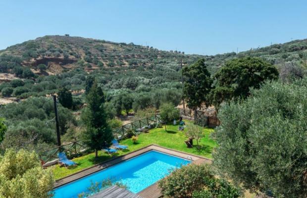 фото отеля The Traditional Villas of Crete изображение №1