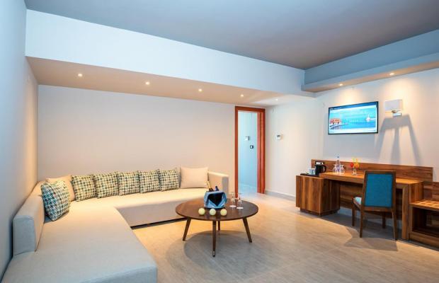 фото отеля Solimar Aquamarine (ex. Aegean Palace Hotel) изображение №13