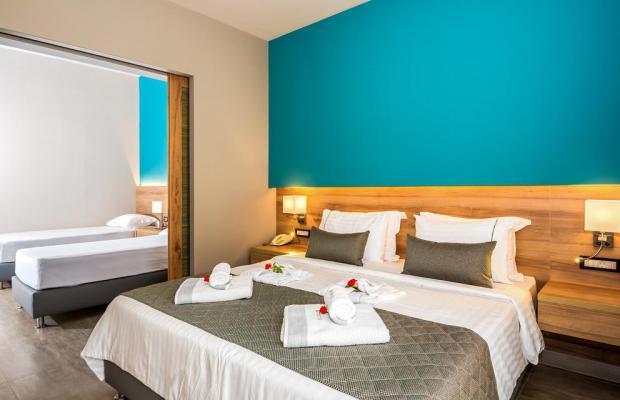 фотографии Solimar Aquamarine (ex. Aegean Palace Hotel) изображение №12