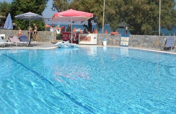 фото Villa Platanias Beach Apartment изображение №14