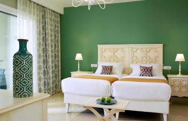фотографии отеля Anemos Luxury Grand Resort изображение №115