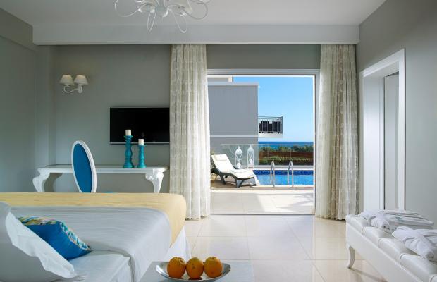 фото отеля Anemos Luxury Grand Resort изображение №89