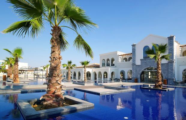 фото отеля Anemos Luxury Grand Resort изображение №1