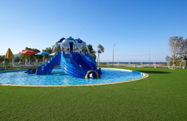 фото отеля Anemos Luxury Grand Resort изображение №45