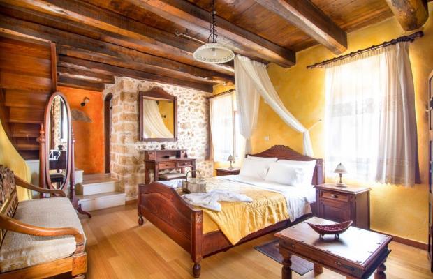 фотографии отеля Samonas Traditional Villas изображение №11