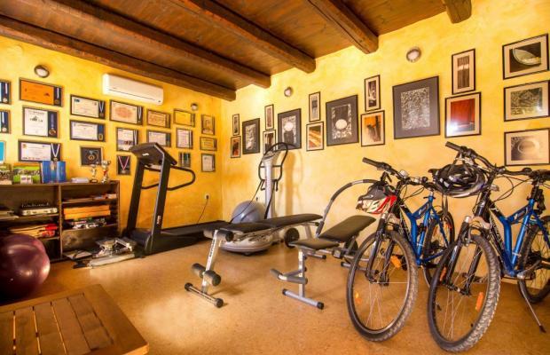 фотографии отеля Samonas Traditional Villas изображение №3