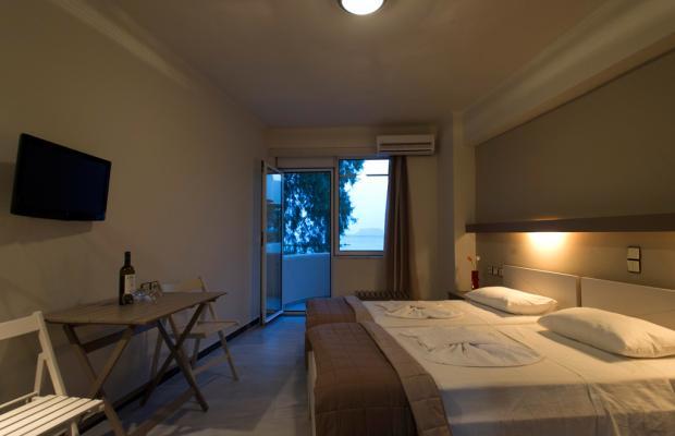 фотографии отеля Seafalios Apartments изображение №19