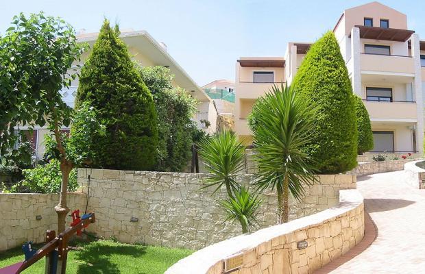 фото Creta Palm Resort изображение №14