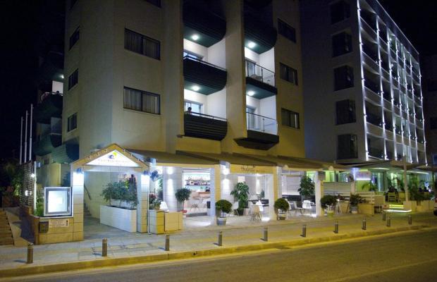 фото отеля Costantiana Beach изображение №21