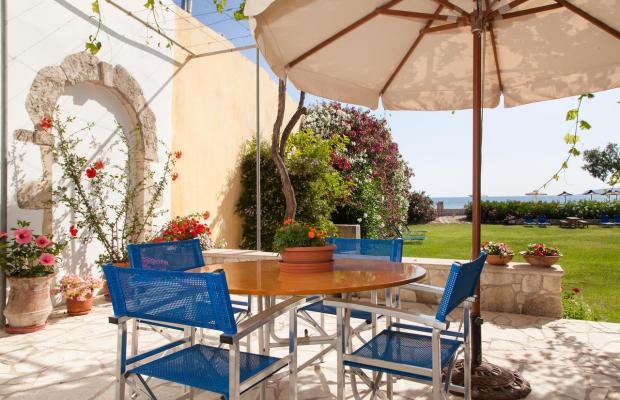 фотографии отеля Ismini Apartments изображение №47