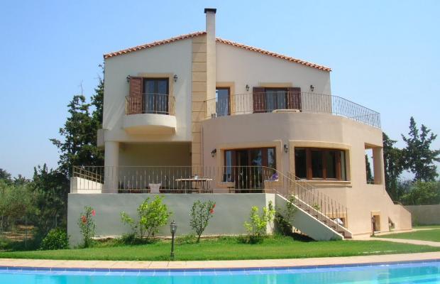 фото отеля Afroditi Villa изображение №1