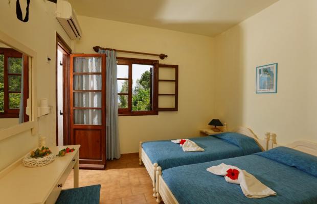 фото отеля Alianthos Suites изображение №21