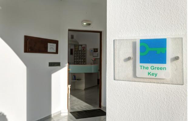 фото отеля Alianthos Suites изображение №5