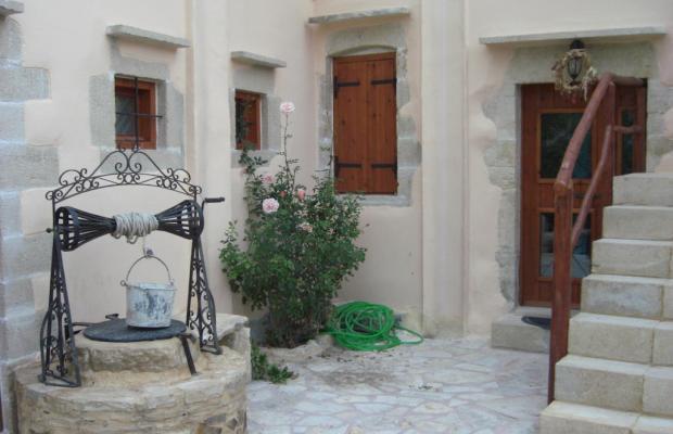 фото отеля Patriko Traditional Residences изображение №17