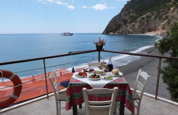 фотографии отеля Agia Roumeli Hotel изображение №19