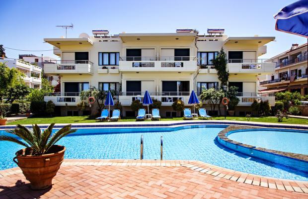 фото Lefka Apartments изображение №14