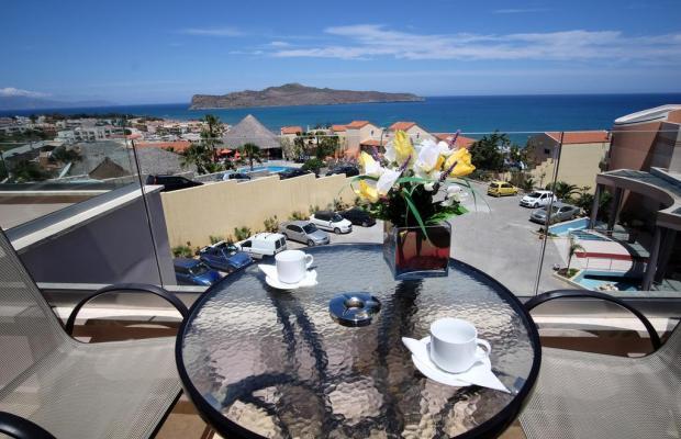 фото отеля Galini Sea View (ex. Galini Deluxe Resort) изображение №25
