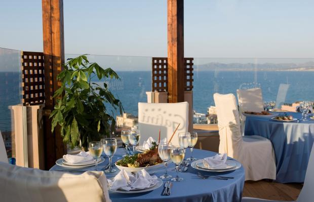 фото отеля Galini Sea View (ex. Galini Deluxe Resort) изображение №9