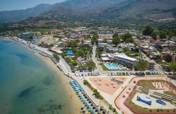 фото отеля Georgioupolis Beach изображение №29