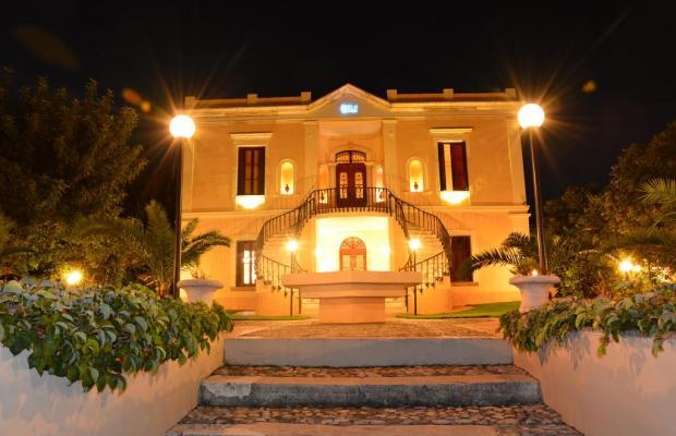 фото отеля Halepa изображение №5