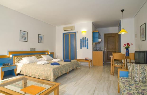 фотографии отеля Ilianthos Village изображение №3