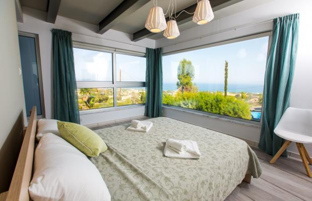 фотографии Z&X Holiday Villas изображение №8