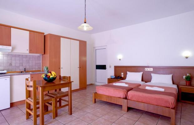 фотографии отеля Nontas изображение №19