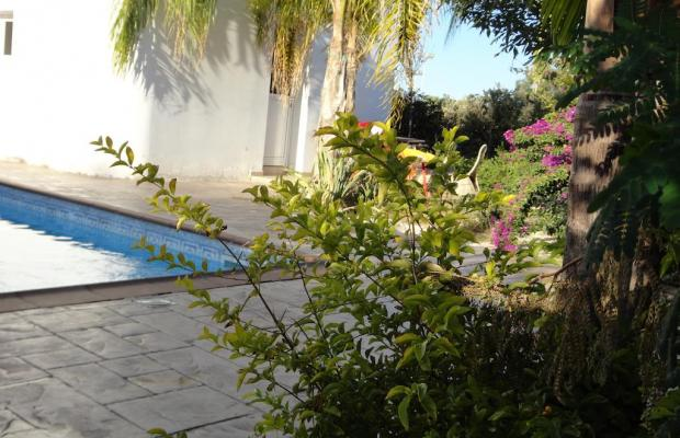 фотографии отеля Villa Artemis изображение №7