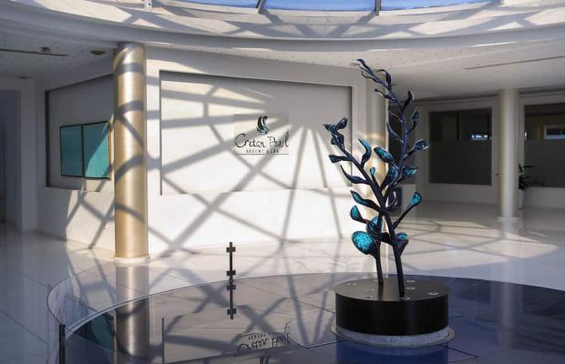 фото Cretan Pearl Resort & Spa (ex. Perle Resort & Health Spa Marine) изображение №62
