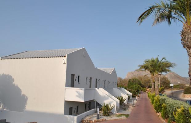 фотографии Cretan Pearl Resort & Spa (ex. Perle Resort & Health Spa Marine) изображение №20