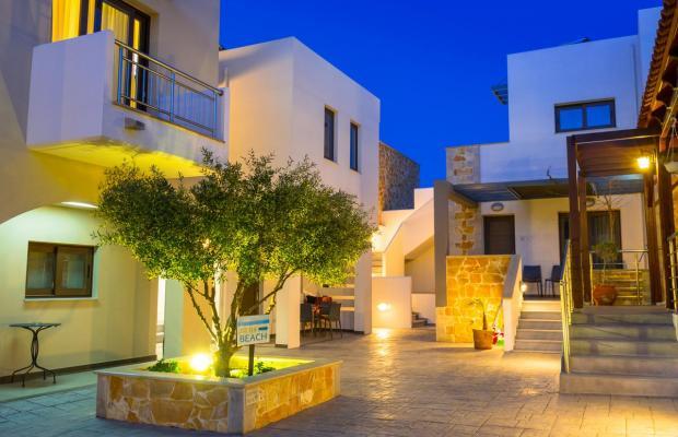 фотографии отеля Ledra Maleme изображение №15
