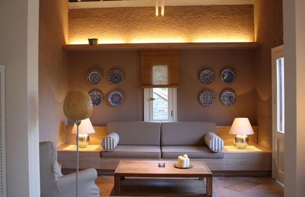фото отеля Dionysos Hotel изображение №33