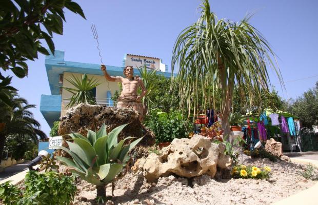 фото отеля Sandy Beach Hotel Georgioupolis (ex. Akti Manos) изображение №17