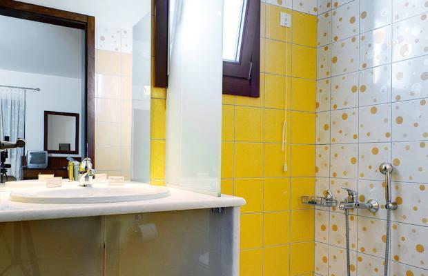 фотографии отеля Syia изображение №11