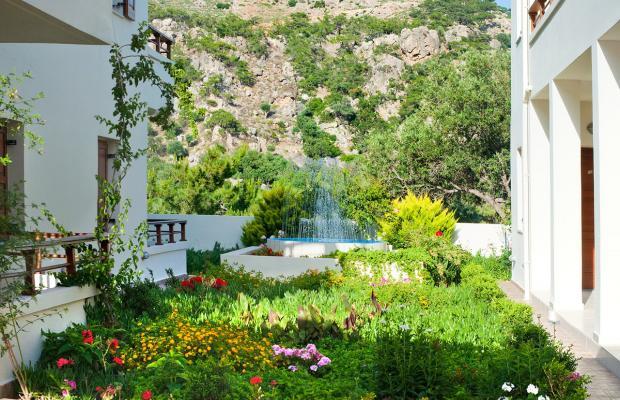 фотографии отеля Syia изображение №7