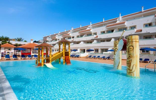 фотографии Playa Real (ex. Ocean Resort) изображение №12