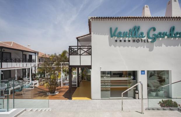 фотографии Vanilla Garden Hotel (ex. Hacienda del Sol) изображение №44
