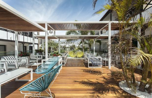 фото отеля Vanilla Garden Hotel (ex. Hacienda del Sol) изображение №41